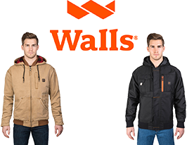 Walls Workwear & Apparel