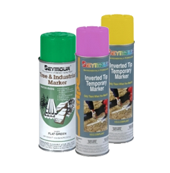 Seymour Water Based Marking Paint