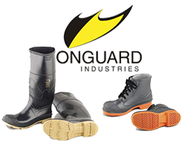 OnGuard Boots