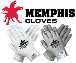 Memphis UltraTech Dyneema Gloves