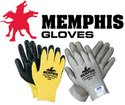 Memphis Cut Resistant Gloves