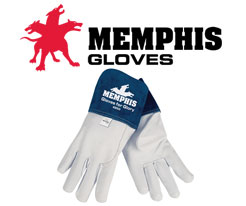 Memphis Welding Gloves for Glory
