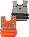 View Cooling Vests