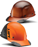 View Cap Style Hard Hats