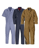 View Coveralls
