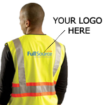 View Custom Safety Vests