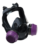 Full Face Respirators