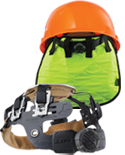 View Hard Hat Accessories