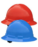 Quartz Hard Hats