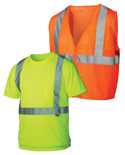 View High Visibility Clothing