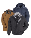 View Jackets