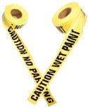 View 1000\' Caution Tape