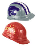 NCAA Hard Hats