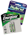 Rechargeable AAA Batteries