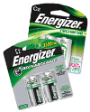 Rechargeable C Batteries