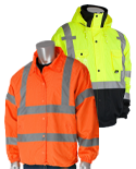 View Safety Jackets