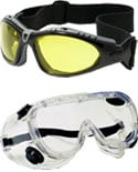 View Safety Goggles
