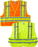 View Incident Command Vests