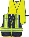 View Non-ANSI Vests