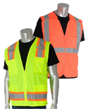 View Safety Vests