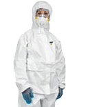 View Protective Clothing