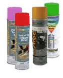 View Water Based Marking Paint