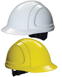 North Zone Hard Hats