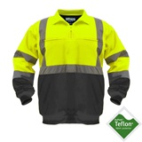 UPW-UPA542-Lime-Blk