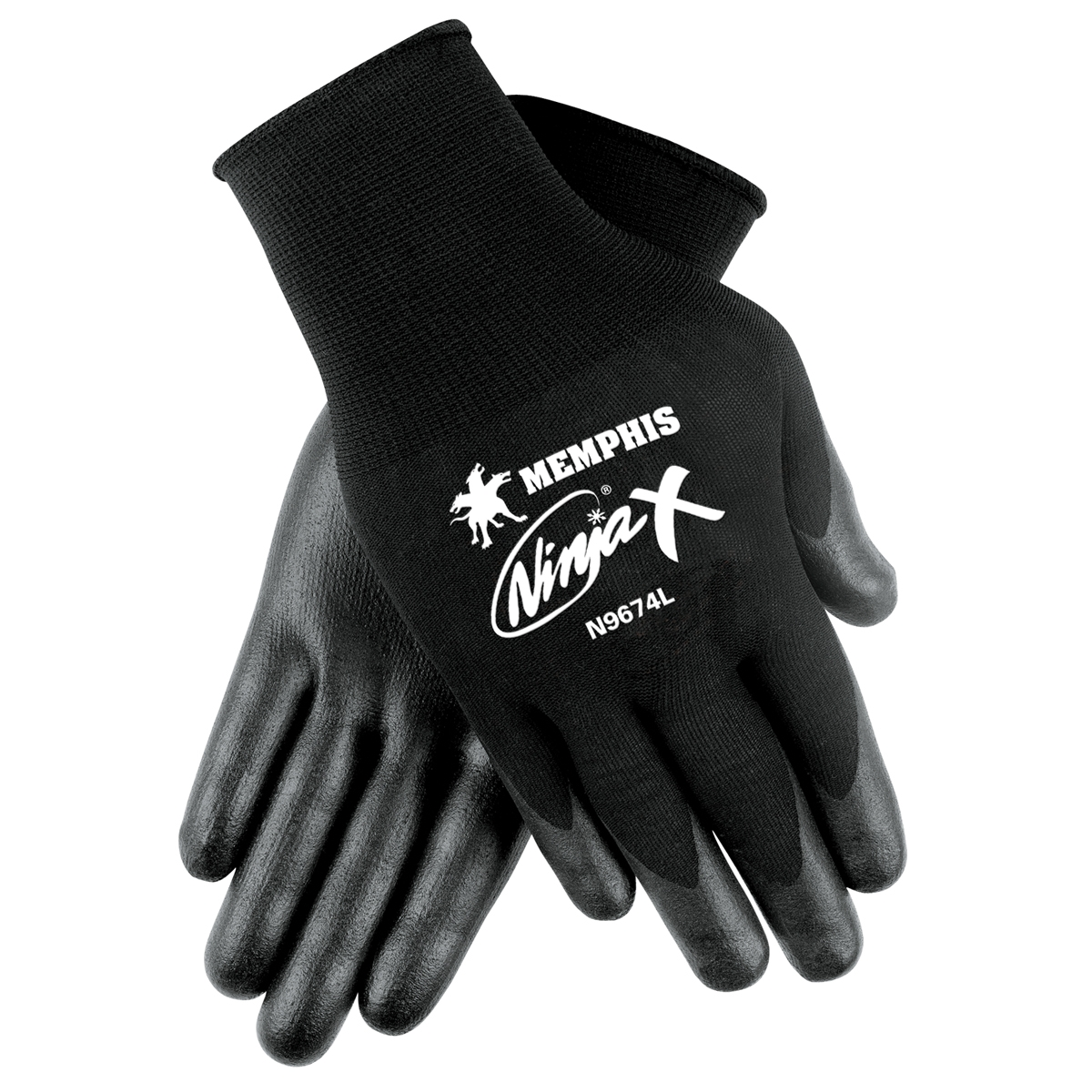 N9674 : MCR Safety Ninja X Gloves