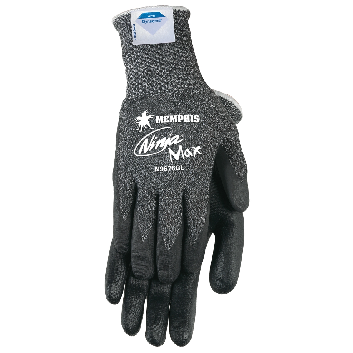 N9676G : MCR Safety Ninja Max Gloves