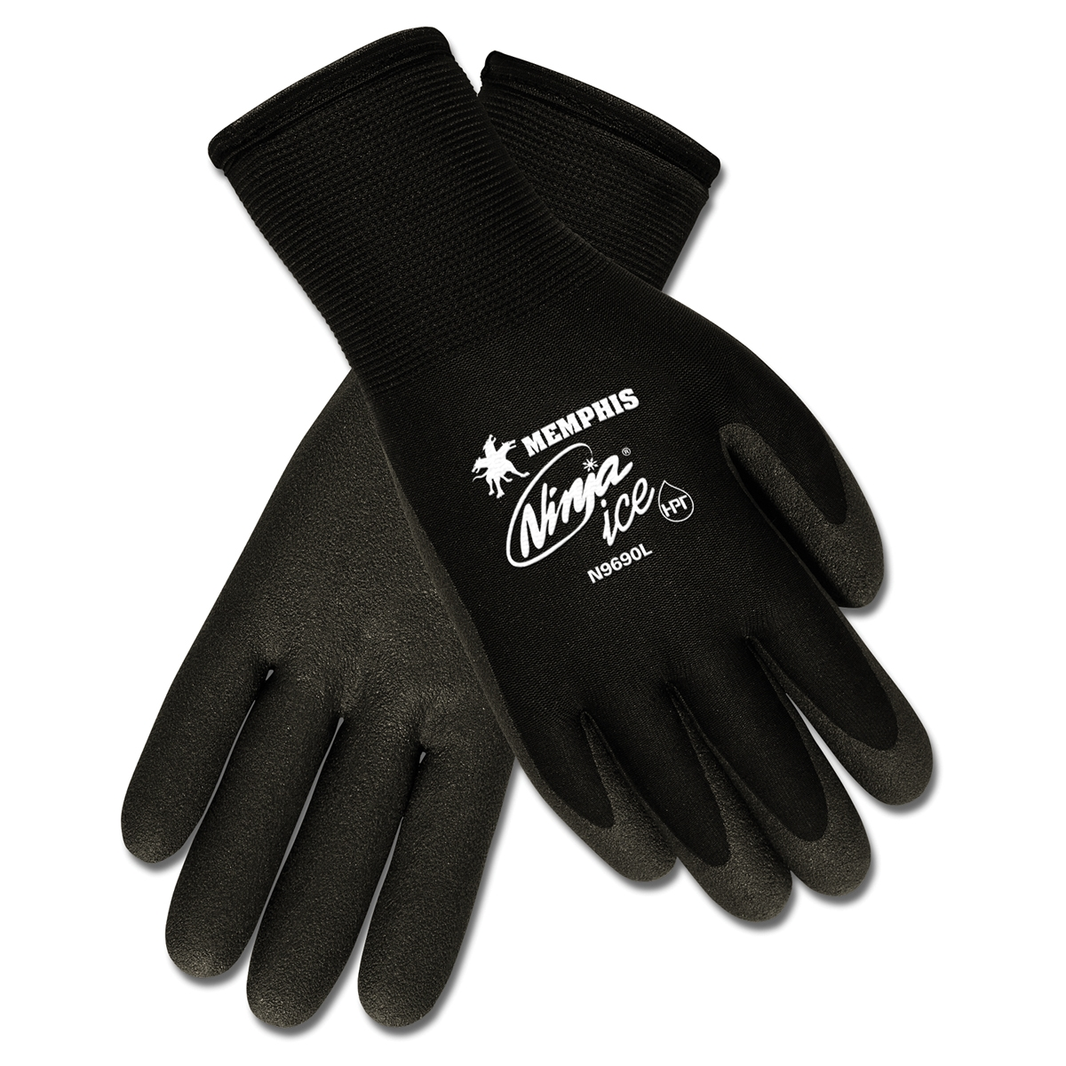 N9690 : MCR Safety Ninja Ice Gloves