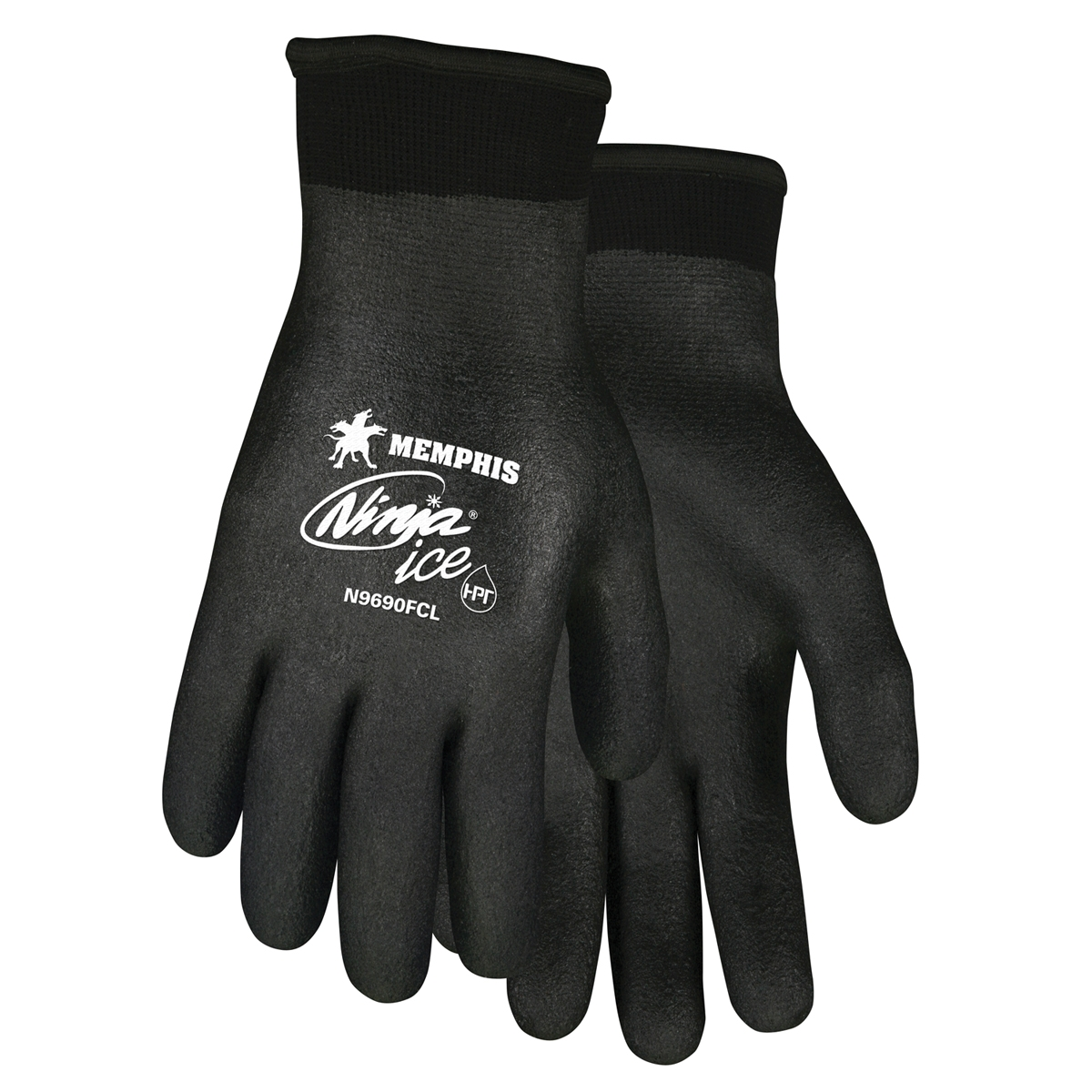 N9690FC : Ninja Ice FC HTP Fully Coated Glove