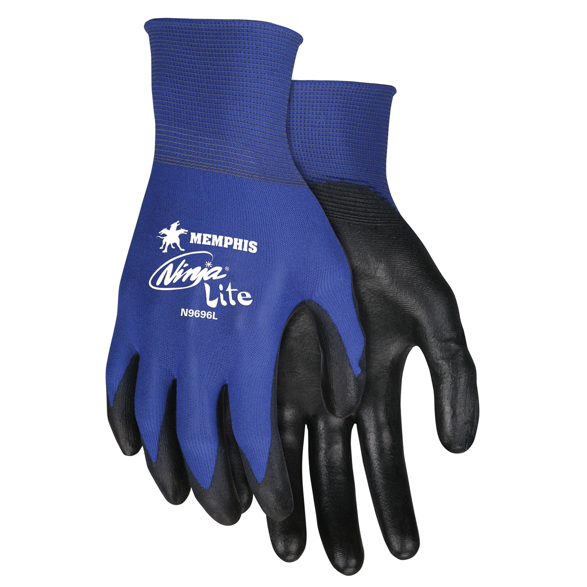 N9696 : MCR Safety Ninja Lite Gloves