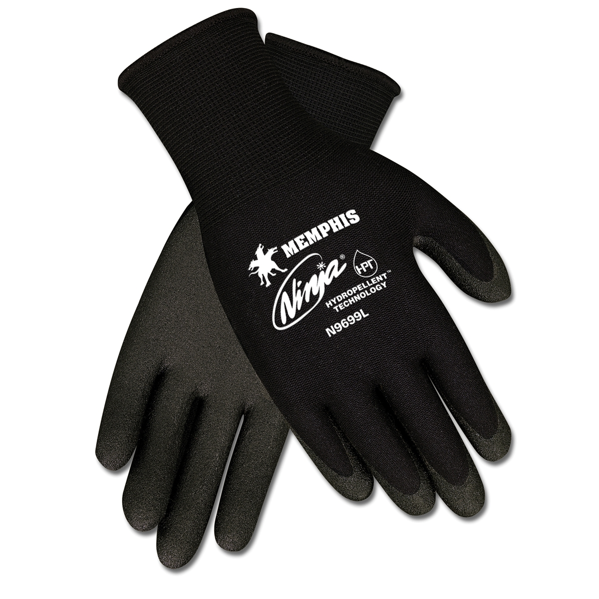 N9699 : MCR Safety Ninja HPT Gloves