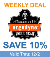 Save on Ergodyne Products!