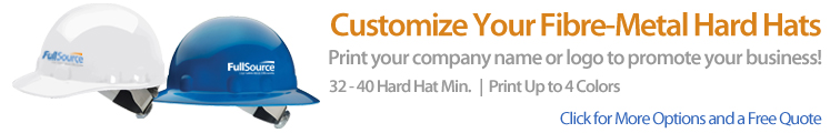 Customize your hard hat